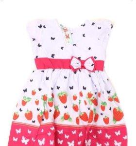 Платье размер 110