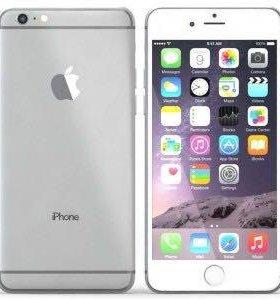 iPhone 6 16 g белый обмен продажа
