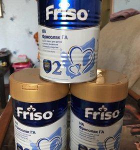 Фрисолак 2 гипоаллергенный