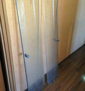Двери на душевую кабину