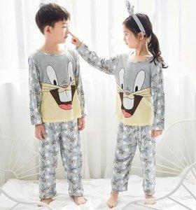 Детская пижама. Новая