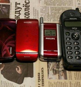 Philips savvy X530 99q 636
