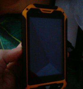 Смартфон DEXP Ixion P4