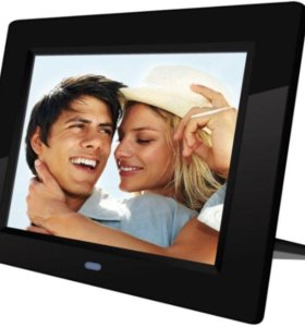 Цифровая фото рамка