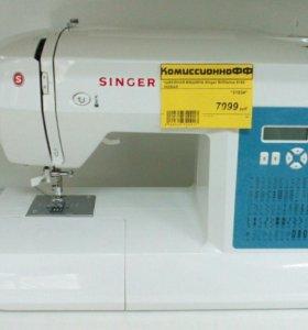 Швейная машина Singer Brilliance 6160 НОВАЯ