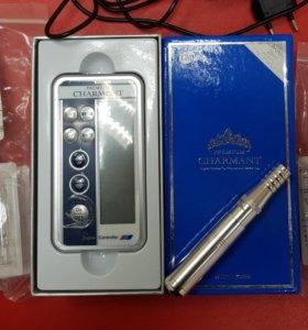 Машинка Premium CHARMANT для перманентного макияжа