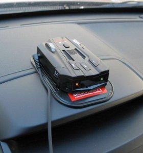 Радардетектор Silverstone z550st