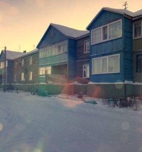 Квартира, 2 комнаты, 57.7 м²