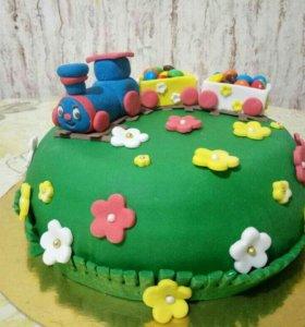 Вкусные торты на Ваш праздник