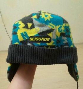 Шапка GLISSADE