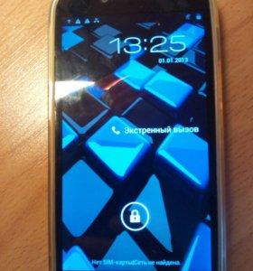 i-mobile IQ 6 под востановление