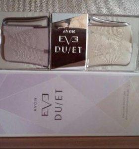 Avon Eve Duet парфюм