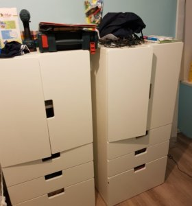 Детские шкафы икея