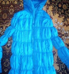 Для беременных куртка