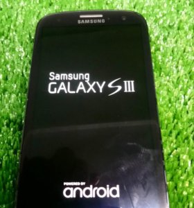 Samsung galaxy s3, 3g, 16gb