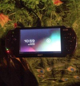 PSP Set