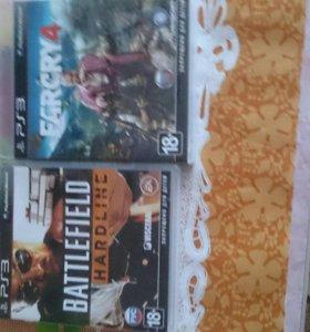 Игры для PlayStation 3