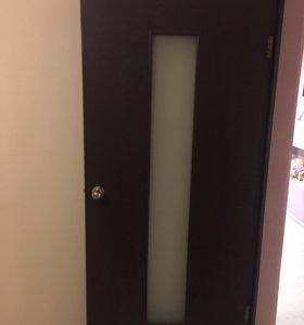 Дверь 900 см