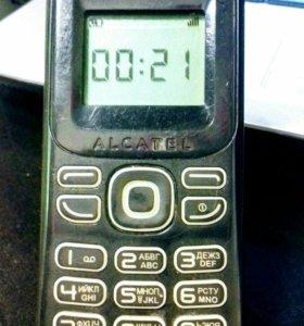 Alcatel OT-132 4.0