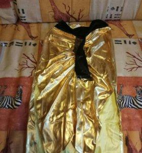 Карнавальный костюм Клеопатра. Размер указан до 12