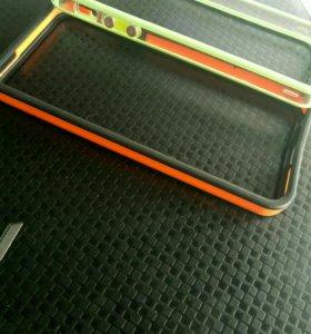 Бампер для iPhone5/5s