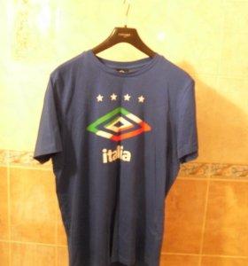 Футболка Umbro italia
