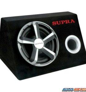 сабвуфер активный Supra SRD-301A