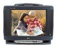 Телевизор LG cf-20k50e в отличном состоянии