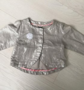 "Пиджак, куртка tape a l""oeil, Франция, 68см, новая"