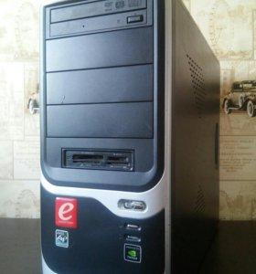 Игровой AM3 4x2700/4Gb/750Gb/GTX 285 1Gb выбор