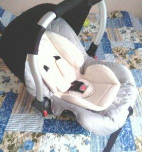 Автокресло Happy Baby Gelios, 0-13