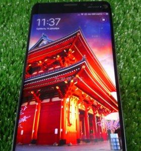 Xiaomi MI note 2, 4gb, 64 gb