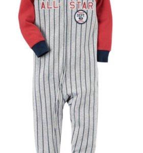 Пижама Carter's ,новая