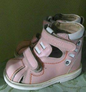 Обувь ортопедическая Sursil, ботинки