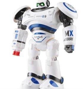 Робот JJRC R1