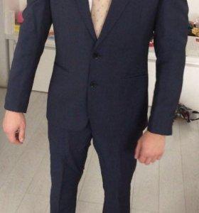 Классический костюм Cacharel