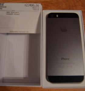 iPhone 5s , 16 GB