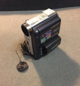 Цифровая камера Samsung Vp-d651i