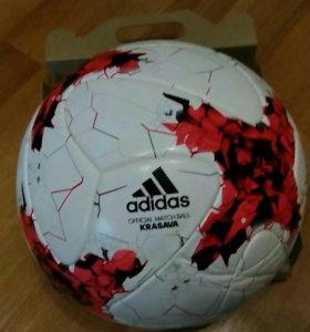 Футбольный мяч Adidas Official Match KRASAVA