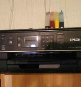 МФУ Epson sx525wd