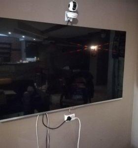 Телевизор LG 55' Модель 55LB675V