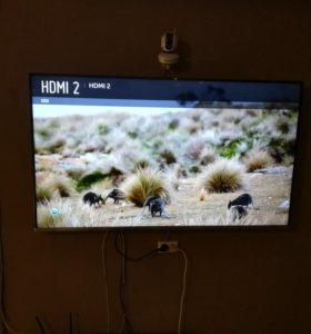 Телевизор 3D LG 55' диагональ Модель 55LB675V