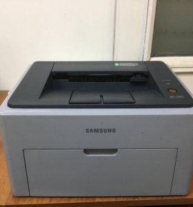 Принтер Samsung ML 1641