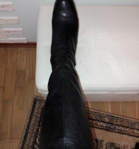 Зимние сапоги Mascotte, еврозима 38 размер