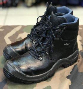 Рабочие ботинки Atlas Германия