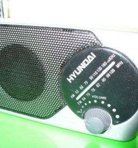 Радиоприёмник Hyundai H-1601
