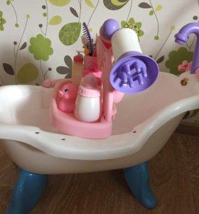 Игрушечная ванна