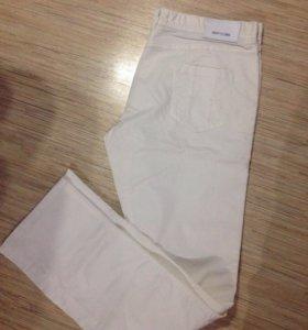 Новые мужские брюки 52/54