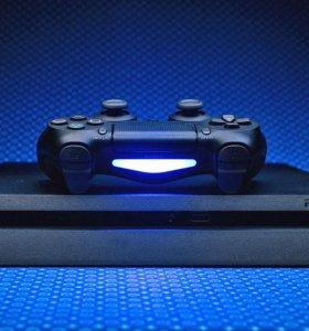Аренда Sony PlayStation 4 Slim