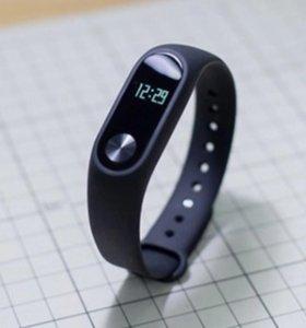 Фитнес-браслет Xiaomi Mi Band 2й